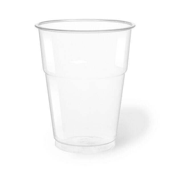 50 Bicchieri Kristal 300/350 cc