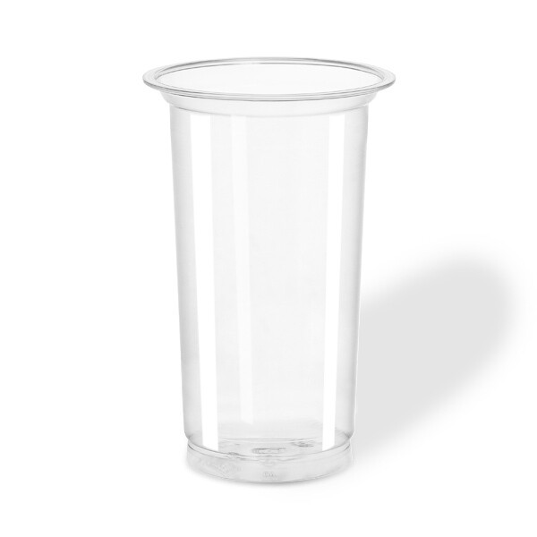 30 Bicchieri Kristal 250/300 cc Cilindrico