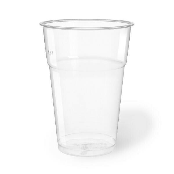50 Bicchieri Kristal 400/575 cc