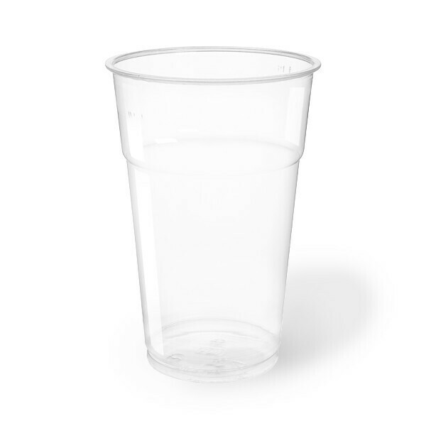 50 Bicchieri Kristal 500/630 cc