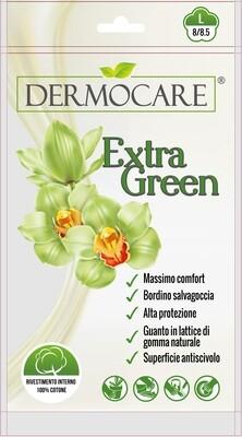 Guanto Riutilizzabile Extra Green - Non foderato