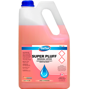 Ammorbidente Super Concentrato Super Pluff