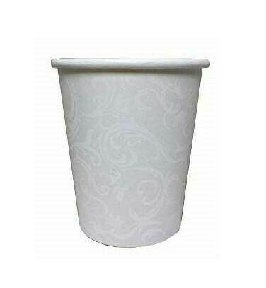 50 Bicchieri Caffè 110 ml Damascato