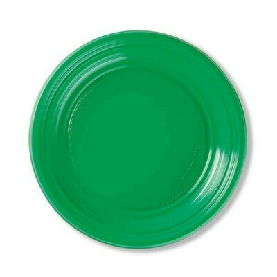 50 Piatti Dessert Verde