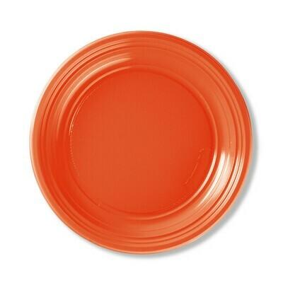 50 Piatti Dessert Arancione