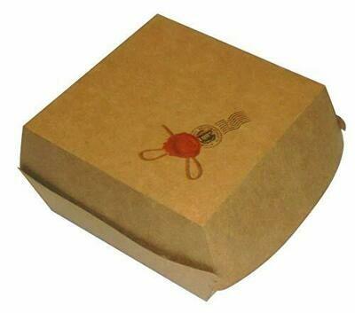 50 Box Panino Maxi Avana Cera Lacca 160x150x90h