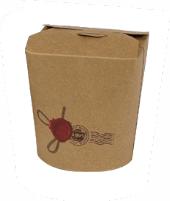 50 Take Away Box Avana cc 1000