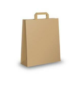 250 Shoppers in Carta Avana 32+16x45