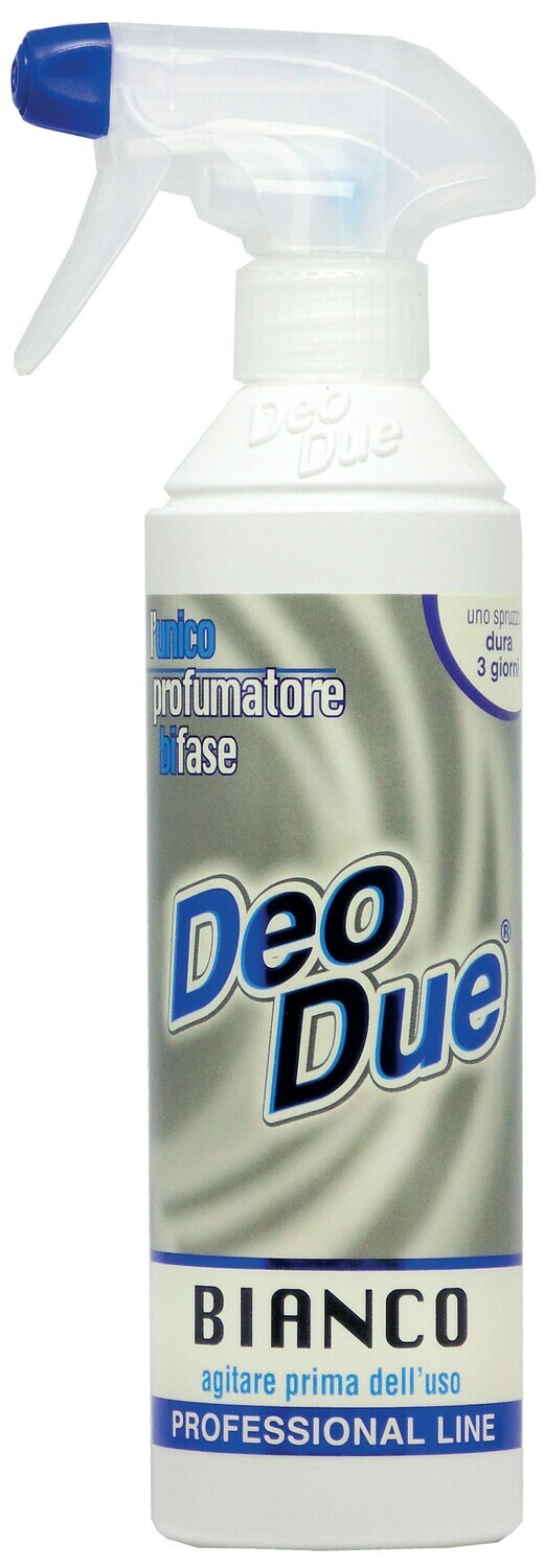 500 ml Deo Due Bianco