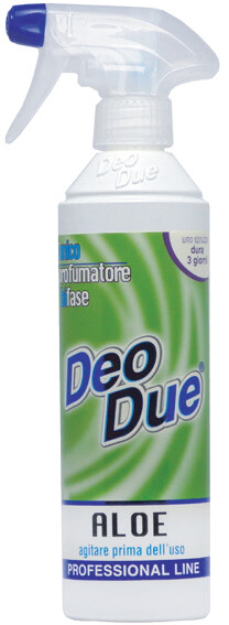 500 ml Deo Due Aloe