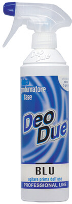 500 ml Deo Due Blu