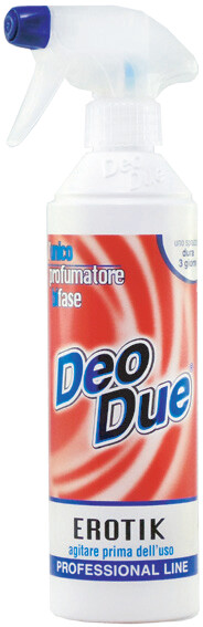 500 ml Deo Due Erotik