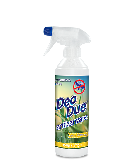 500 ml Deo Due Antizanzare