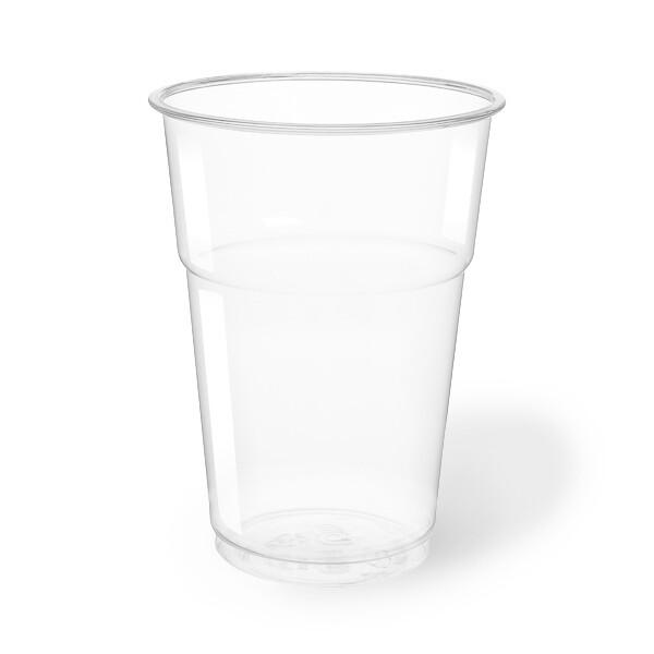 50 Bicchieri Kristal 300/400 cc