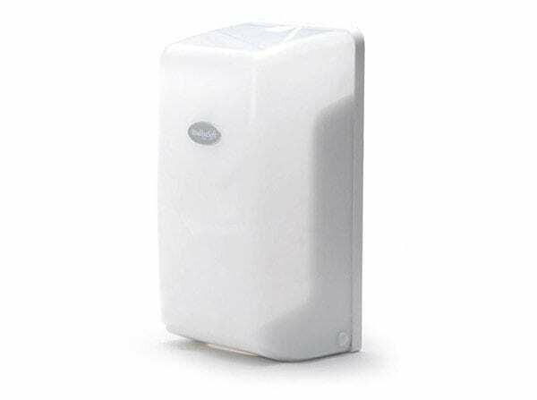 Dispenser Carta Igienica Intercalata