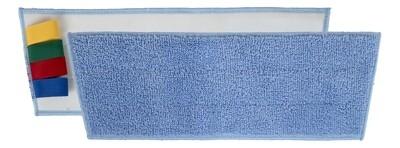 Ricambio Sistema Velcro Microblue cm 60