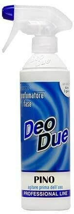 500 ml Deo Due Pino