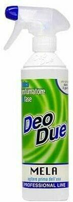 500 ml Deo Due Mela
