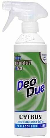 500 ml Deo Due Cytrus