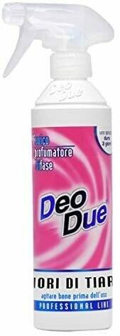 500 ml Deo Due Tiarè