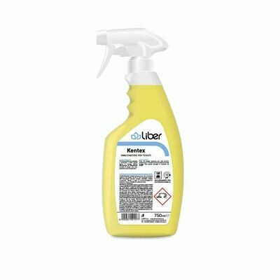 Kentex - Maschiattore Per Tessuti - 750 ml