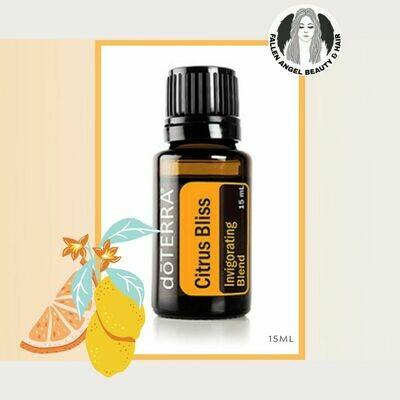 dōTERRA Citrus Bliss  Essential Oil Blend 15ml