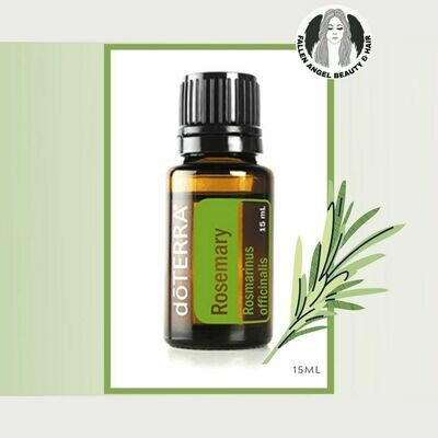 dōTERRA Rosemary Essential Oil 15ml