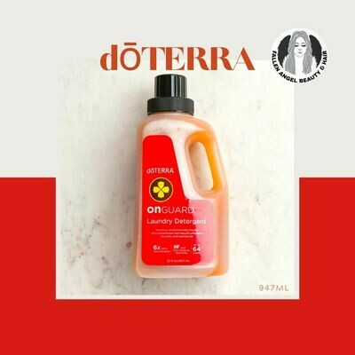 dōTERRA On Guard Laundry Detergent 947ml
