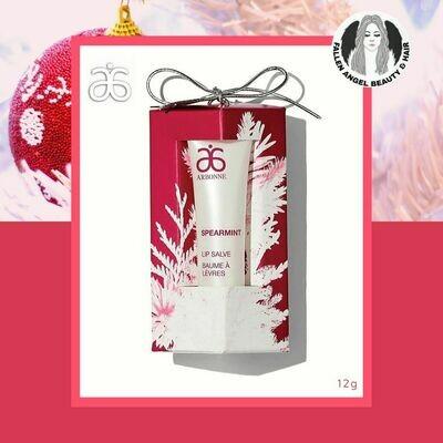 Arbonne Holiday Edition Spearmint Lip Salve Ornament