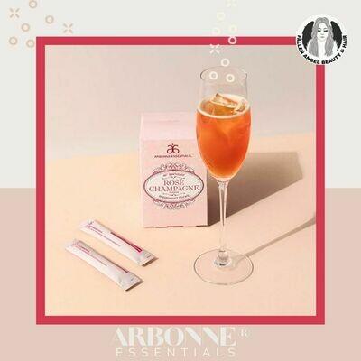 Arbonne Essentials Energy Fizz Stick Rosé Champagne