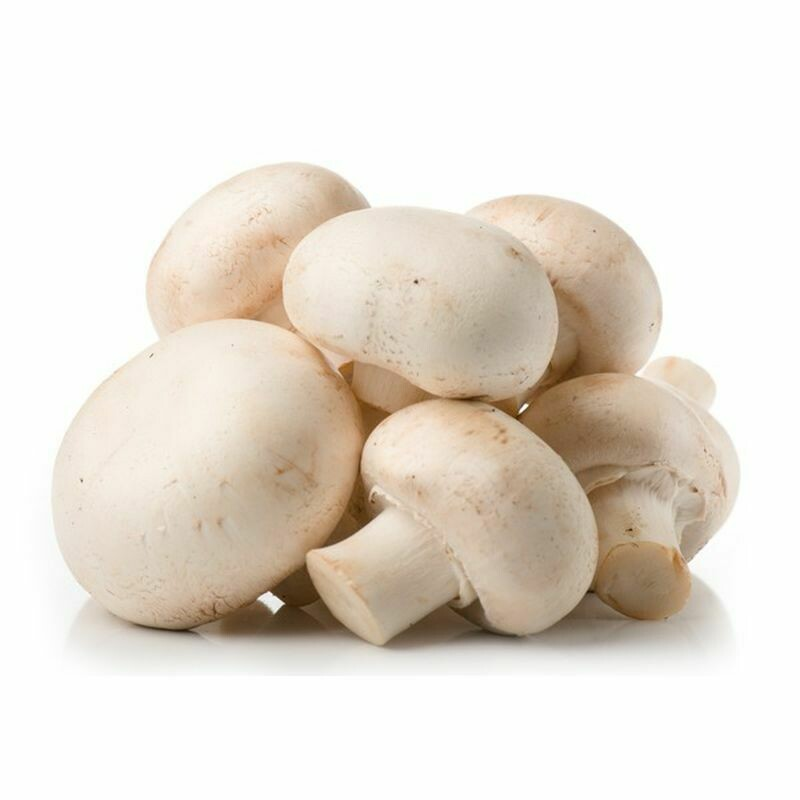 Mushrooms 8 oz Cello