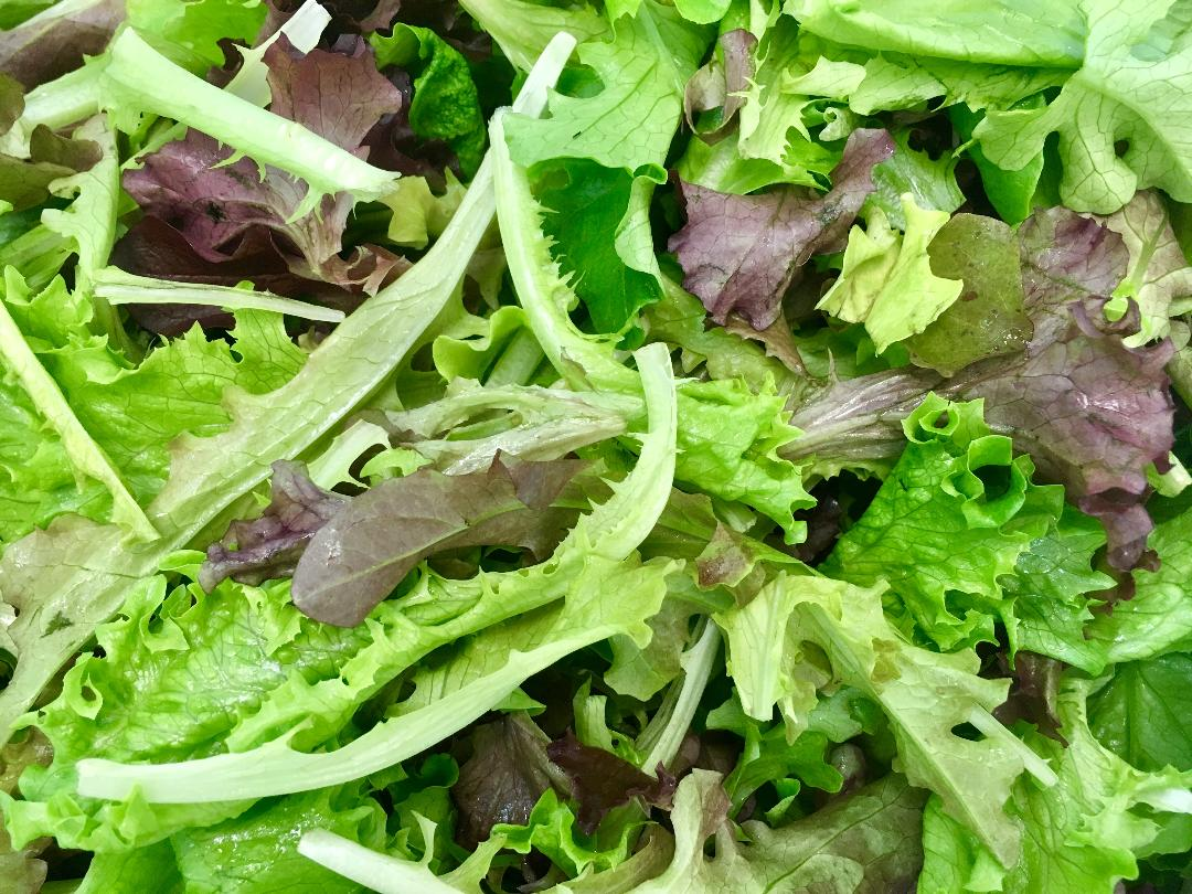 Spring Mix (2.5 oz clam shell)