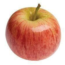Jersey Gala Apples