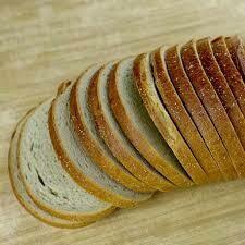 Seedless Rye Loaf