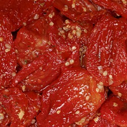 Pickle-Licious Sun Dried Tomatoes (1/2 Pint)