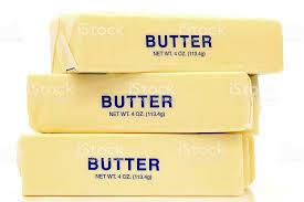Butter Quarters 1 lb 4 count