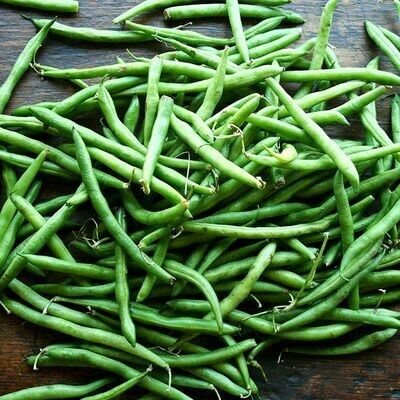 Jersey String Beans