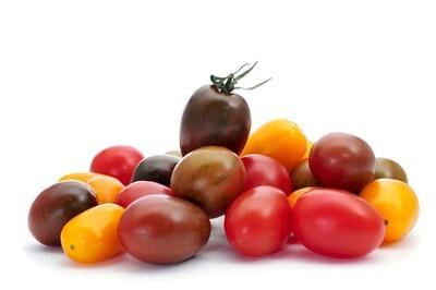 Jersey Cherry/ Grape Tomatoes(pint)