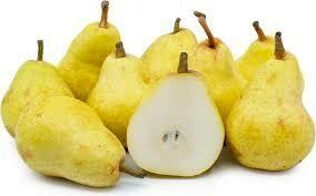 Jersey Pears