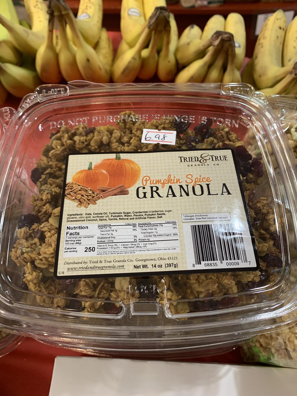Granola (14 oz)