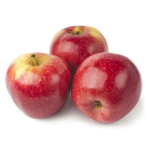 Jersey Empire Apples
