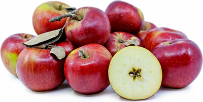 Jersey Winesap Apples