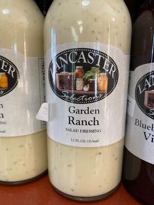 Garden Ranch (12 oz)