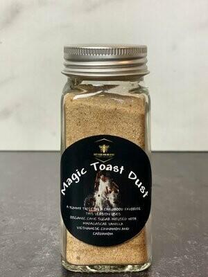 Magic Toast Dust (4 oz.)