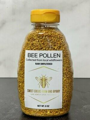 Bee Pollen (8 oz.)