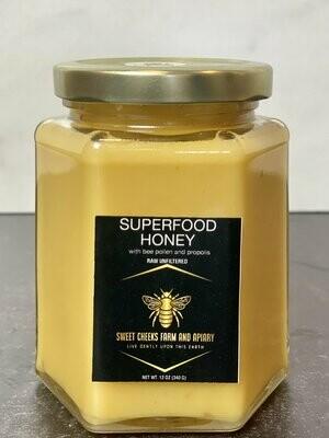 Super Food Honey (6 oz.)
