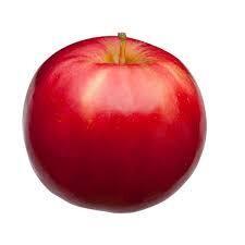 Jersey Idared Apples