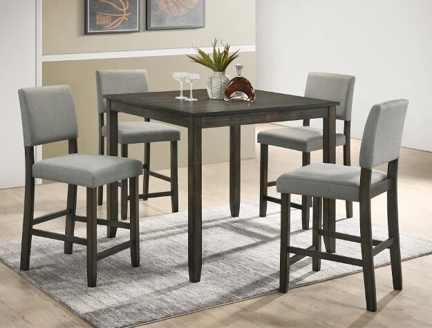 Derick Dining Set