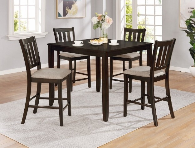 Abby Dining Set