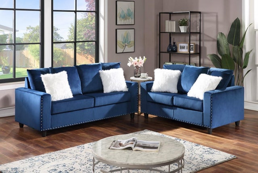 Cindy Sofa and Loveseat *FALL SALE*